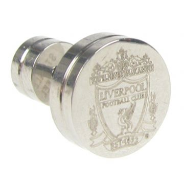 Liverpool FC Stainless Steel Stud Earring